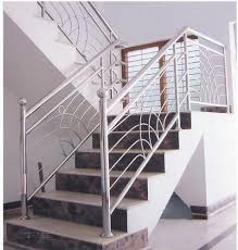 Handrail Manufacturer Stainless Steel Railing Prices Indoor And Balcony Stainless Steel