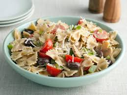 paula s italian pasta salad recipe paula deen food network