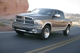 Dodge Ram Truck Caps - all new 2009 dodge ram is redefined with refinement new on