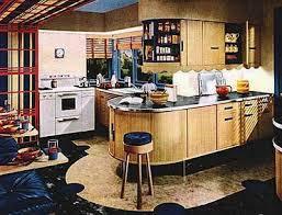 Art Deco Kitchen Design by 11 Best Streamline Interiores Images On Pinterest Retro