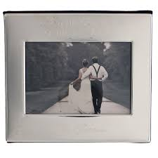 personalized wedding photo albums personalized wedding photo album the catholic company