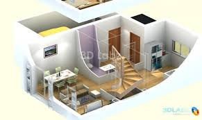 house design with floor plan 3d darts design com free 40 simple house floor plans 3d outstanding