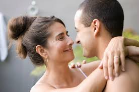Reasons to marry a younger man and drop the      cougar      stigma Marrying a younger man doesn     t make you a      cougar