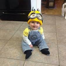 baby minion costume popular baby names 2014 best predictions based on trends minion
