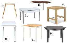 la table de cuisine table de cuisine extensible 0 salle a manger design chic table ronde