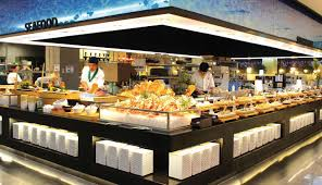 5 best all you can eat crab buffets in s u0027pore to get your hands