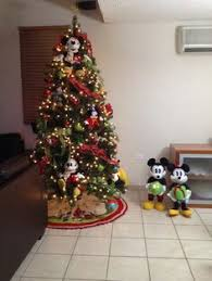 it u0027s time to decorate for christmas disney style that is check