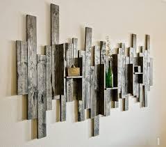 Home Decoration Art Delightful Ideas Barn Wood Wall Decor Beautiful Dishfunctional