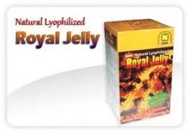 natural royal jelly suplemen kesehatan nasa