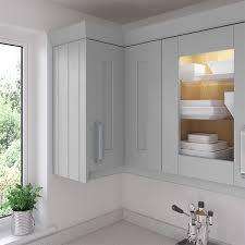 corner wall cabinet in kitchen kitchen corner wall cabinet paulbabbitt