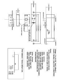electric solenoid door bolt lock 12v 24v fail safe design