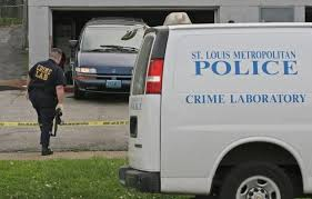 st louis officials t identified four killed