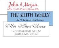 free address labels return address labels evermine