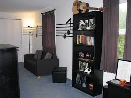 Music Home Decor by Music Decorations For Bedroom