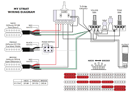 cort hss wiring diagram wiring diagrams