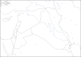 outline map middle east middle east free map free blank map free outline map free base