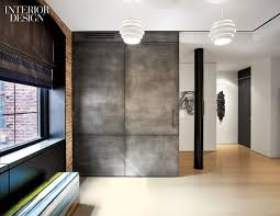 Sara Story Harmonic Conversion Sara Story Transforms A Tribeca Loft