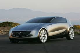 mazda motor cars concept car of the week mazda senku 2005 car design news