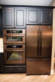 Copper Colored Appliances | where can i buy copper or bronze appliances