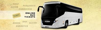How To Bus Tables Montenegro By Bus Online Tickets For Montenegro Croatia And More