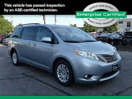 used toyota sienna for sale in baltimore md edmunds