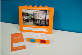 Rje Business Interiors Direct Mail Doesn U0027t Have To Be Boring How We Used Creative And