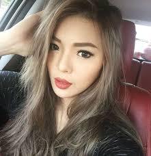 hair highlight for asian the 25 best hair color for asian ideas on pinterest ashy brown