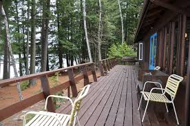 Eels Lake Cottage Rental by Anstruther Lake Two Loons Cottage Care Rentals U0026 Property Management
