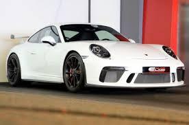 porsche 911 gt3 rs top speed loud porsche 911 gt3 rs dyno run acceleration auto hype