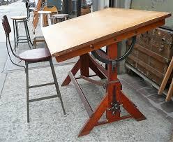 Vintage Drafting Tables Vintage Drafting Table Cityfoundry