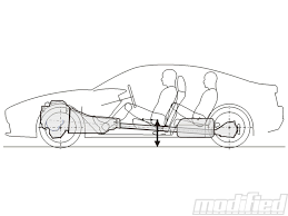 ferrari sketch side view 2013 scion fr s dissecting the fr s first drive modified