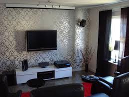 sumptuous design ideas wallpaper for small living room bedroom ideas