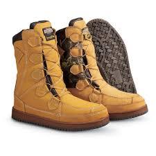 columbia womens boots canada s guide gear 400 gram waterproof mukluks wheat 120247