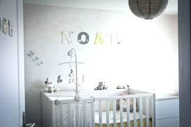 lettres pour chambre bébé lettres pour chambre bebe lettre pour porte chambre bebe