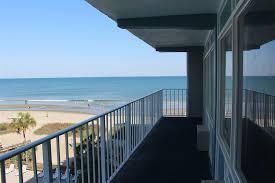 Myrtle Beach Comfort Suites Blu Atlantic Oceanfront Hotel U0026 Suites 2017 Room Prices Deals