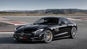 mercedes gt amg 2016 2016 brabus mercedes amg gt s interior and exterior