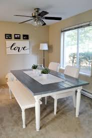 acme wallace dining table weathered blue washed impressive weathered grey dining table marvelous stunning 87 for