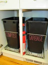 everyday organizing organizing under the kitchen sink