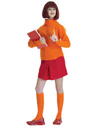velma costume guide lines for the velma costume 6 steps