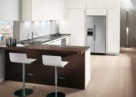 Modern Kitchen - Simple modern kitchen