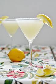 lemon drop martini png sparkling lemon drop a cocktail recipe simply darr ling