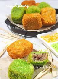 cara membuat pisang nugget nugget pisang traditional cakes sweets dessert to die for must