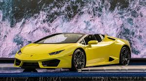 yellow and black lamborghini lamborghini photo galleries autoblog