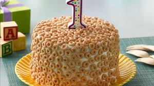 cheerios birthday cake recipe bettycrocker