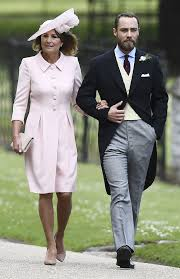 photos pippa middleton marries at almost royal event lifestyles