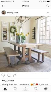 Pottery Barn Dining Room Set by 260 Best Dining Room Images On Pinterest Farm Tables Dining