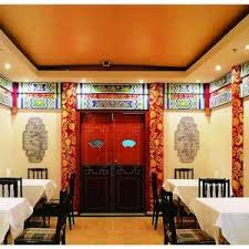 Chinese Home Decor Classic Dining Room With Chinese Decor For Asian Taste And Look