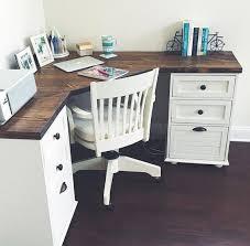 ashley furniture corner desk corner desk with drawers and file cabinet home design ideas within