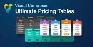 lets compare 8 of the best wordpress pricing table plugins u2013 buildify