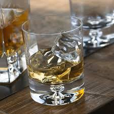 Whiskey Flag Lexington Whiskey Glasses Set Of 2 Wine Enthusiast